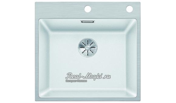 Мойка для кухни Blanco Subline 500-IF/A