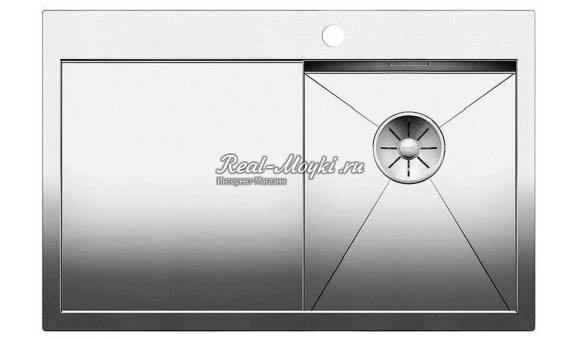 Мойка для кухни Blanco Zerox 4 S-IF