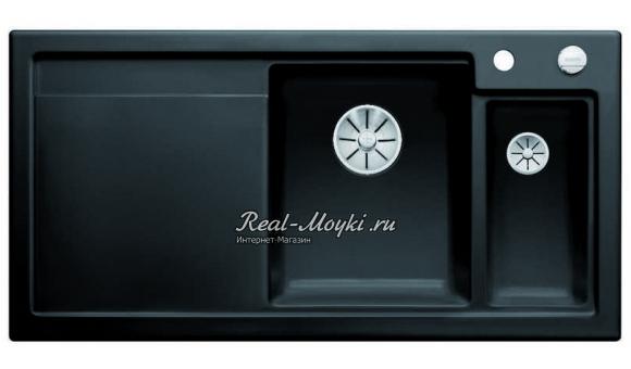 Мойка для кухни Blanco Axon II 6 S