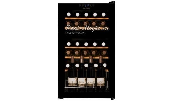 Винный шкаф Dunavox DX-30.80DK