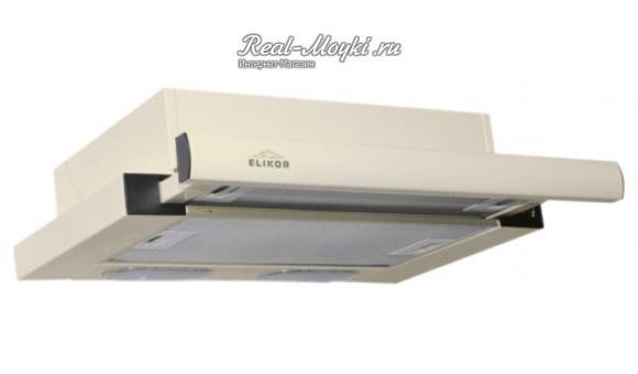 Вытяжка для кухни Elikor Интегра 60П-400-В2Л