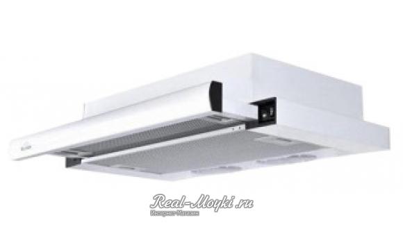 Вытяжка для кухни Elikor Интегра S2 60Н-700-В2Д