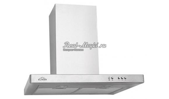 Вытяжка для кухни Elikor Квадра 60Н-430-К3Д