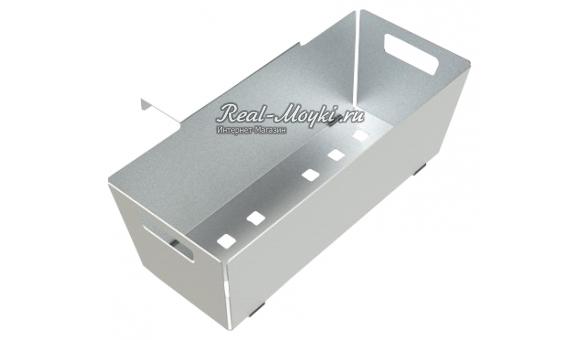 Коландер ELLECI нержавейка Easy S, AVI03304