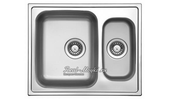Мойка для кухни Florentina Профи 615.500.1К