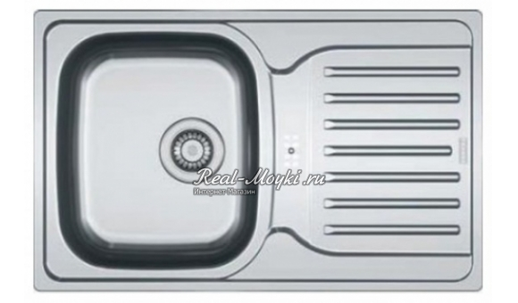 Мойка для кухни Franke POLAR PX 614-78