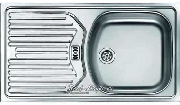 Мойка для кухни Franke ETL 614 (Декор)