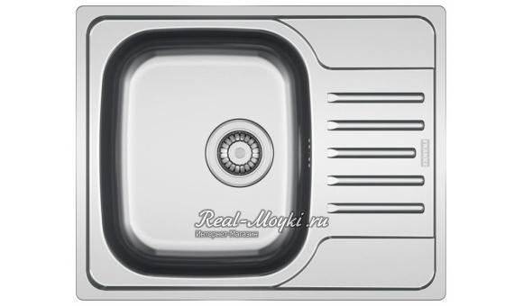 Мойка для кухни Franke POLAR PX 611-60