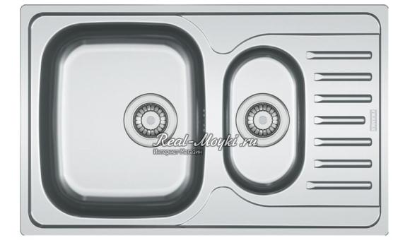 Мойка для кухни Franke POLAR PX 651-78