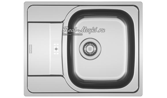 Мойка для кухни Franke POLAR PX 614-60
