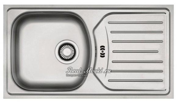 Мойка для кухни Franke ETN 614 3.5 (Матовая)