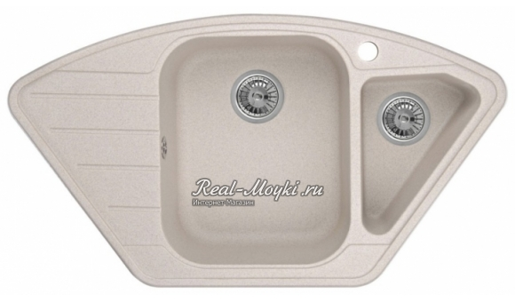 Мойка для кухни Granula GR-9101