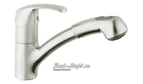 Смеситель для кухни Grohe Alira 32998SD0 нержавеющая сталь