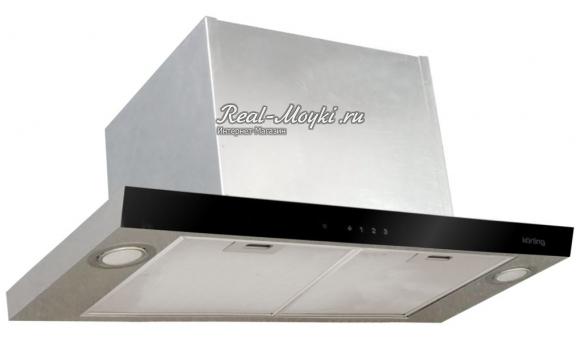 Вытяжка для кухни Korting KHI 9673 GN