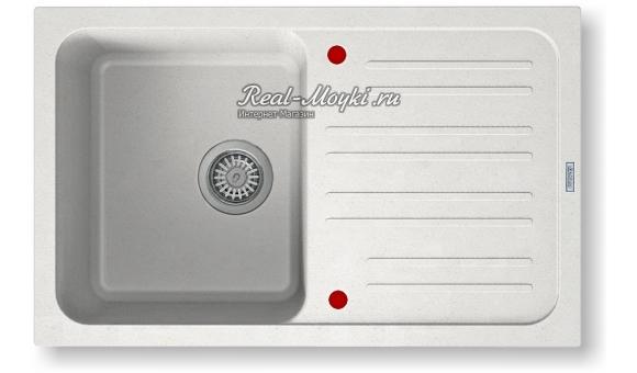 Мойка для кухни Longran Classic CLS 740.460