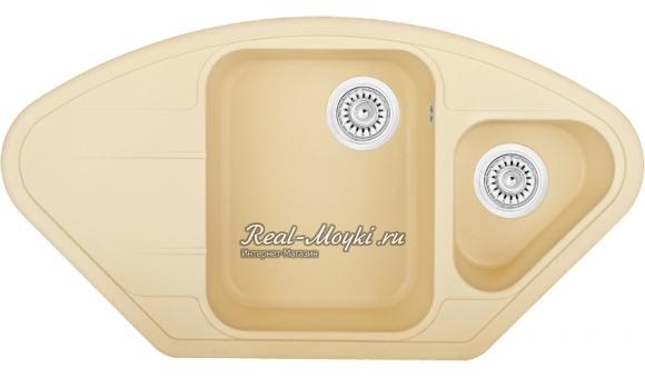 Мойка для кухни Longran Lotus LTG 960.510 15