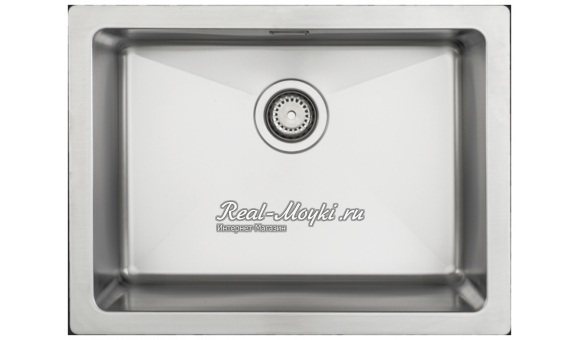 Мойка для кухни Longran TEP610.458 -GT10P