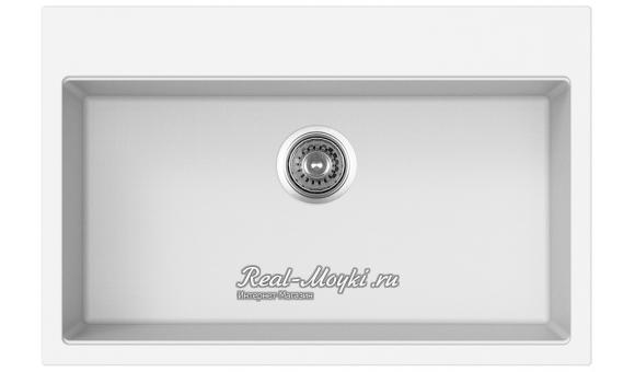 Мойка для кухни Longran Geos GES780.500
