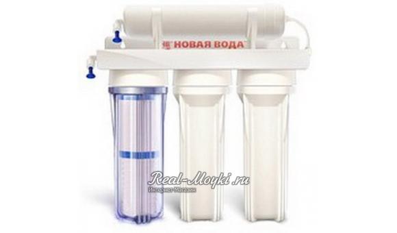 Фильтр для воды Новая вода E312