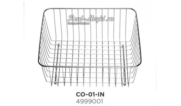 Корзина Omoikiri CO-01