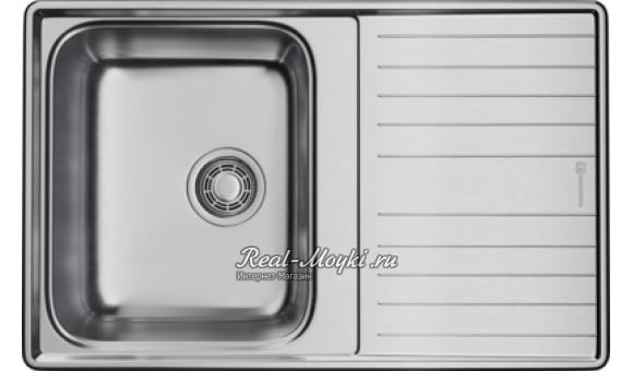 Мойка для кухни Omoikiri Sagami 79
