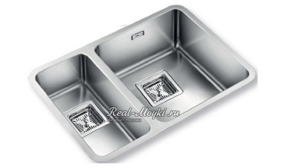 Мойка для кухни Oulin OL-0369