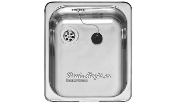 Мойка для кухни Reginox R18 3530 Lux OSK
