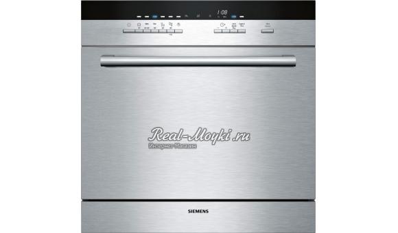 Посудомоечная машина Siemens SC76M522RU