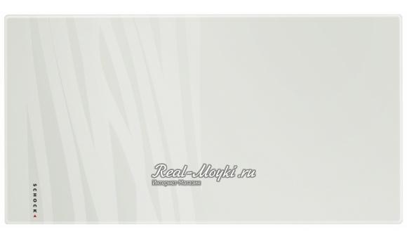 Разделочная доска Schock Premium 629045 из стекла