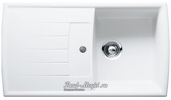 Мойка для кухни Schock Lotus 50D (D-100) Cristadur