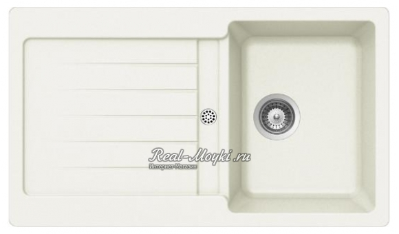 Мойка для кухни Schock Typos 45D (D-100)