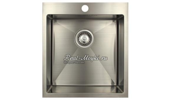Мойка для кухни Seaman Eco Marino SMB-4550