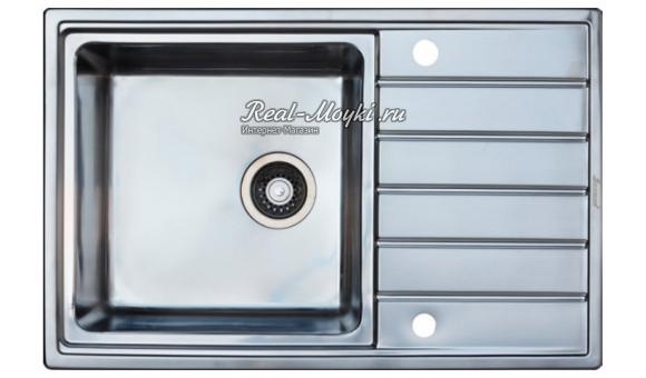 Мойка для кухни Seaman Eco Roma SMR-7850A