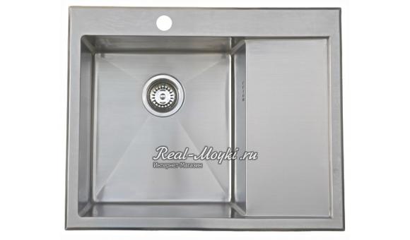 Мойка для кухни Seaman Eco Marino SMB-6351
