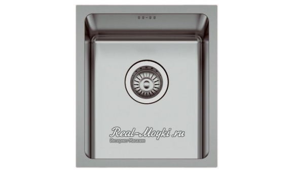 Мойка для кухни Seaman Eco Roma SMR-4438A