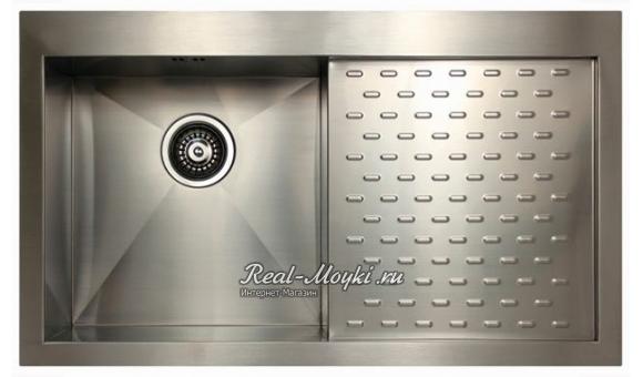 Мойка для кухни Seaman Eco Marino SMV-Z-860P
