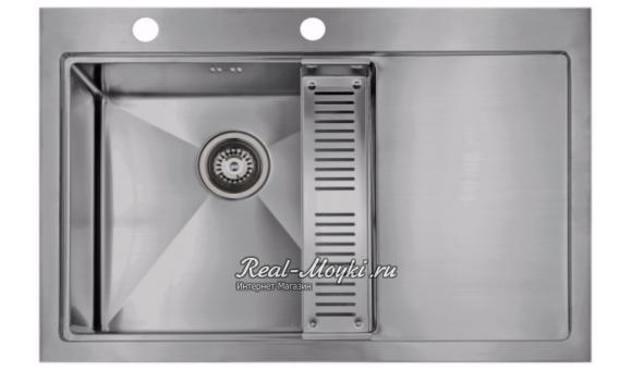 Мойка для кухни Seaman Eco Marino SMB-7852
