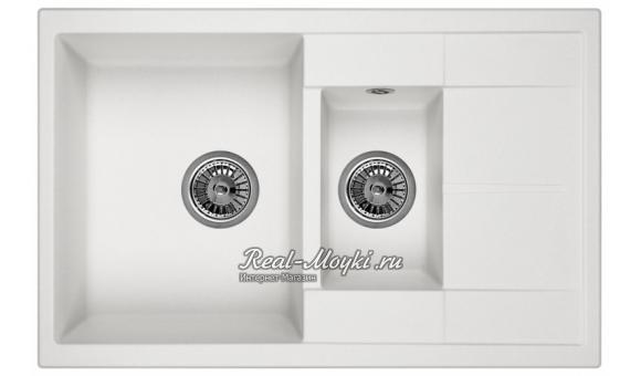 Мойка для кухни Seaman Eco Granite SGR-7802