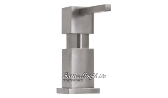 Дозатор для жидкого мыла SSA-013 Seaman, квадратный