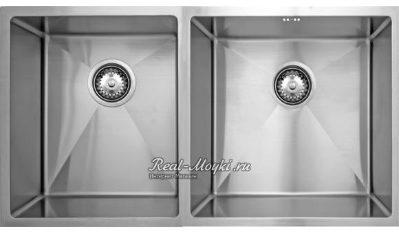 Мойка для кухни Seaman Eco Marino SME-805D