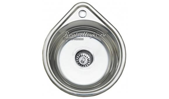 Мойка для кухни Seaman Eco Wien SWT-3945 (Polish)