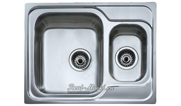 Мойка для кухни Teka CLASSIC 1 1/2B