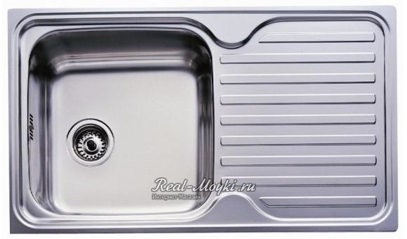 Мойка для кухни Teka Classic 1B 1D