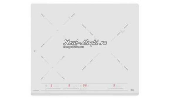 Варочная панельTeka IZ 6320 WHITE