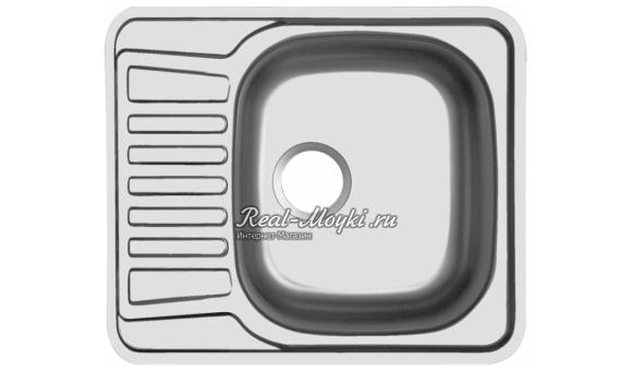 Мойка для кухни Юкинокс Комфорт CO 580.488