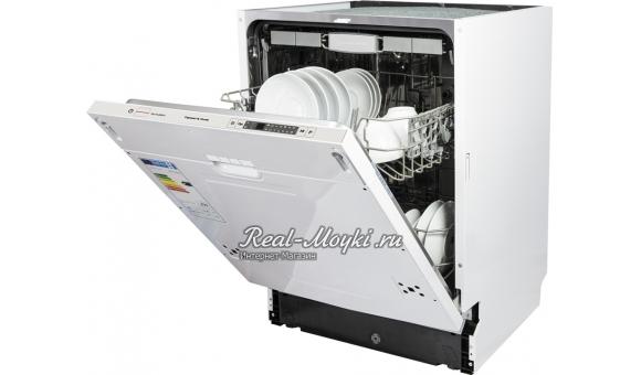 Посудомоечная машина Zigmund Shtain DW 129.6009 X