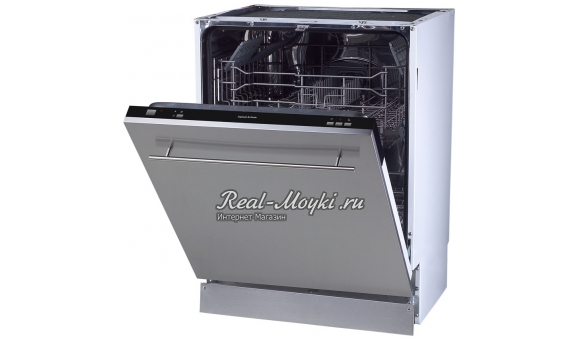 Посудомоечная машина Zigmund Shtain DW 139.6005 X