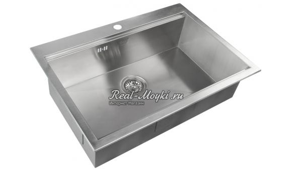 Мойка для кухни Zorg Master Dito Zm X 7552