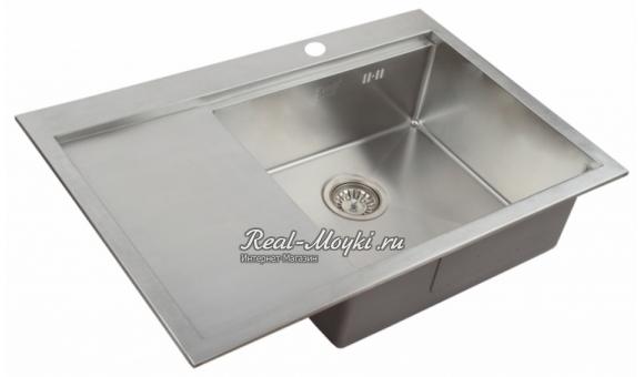 Мойка для кухни Zorg Master Modus Zm R 7852 R