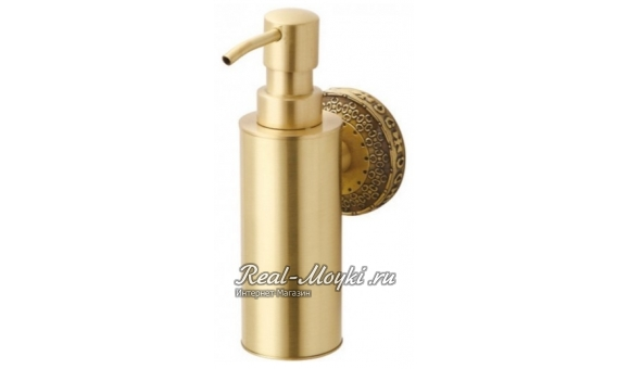 Дозатор для жидкого мыла Zorg AZR 16